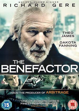 Rent The Benefactor Online DVD Rental