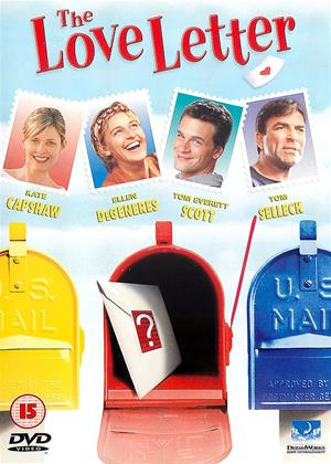 Rent The Love Letter Online DVD & Blu-ray Rental