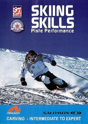 Rent Skiing Skills: Vol.2: Piste Performance Online DVD Rental