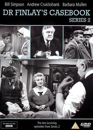 Rent Dr. Finlay's Casebook: Series 2 Online DVD & Blu-ray Rental