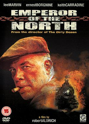 Rent Emperor of the North (aka Emperor of the North Pole) Online DVD Rental