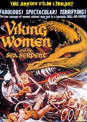 Rent Viking Women and the Sea Serpent (aka The Saga of the Viking Women and Their Voyage to the Waters of the Great Sea Serpent) Online DVD Rental