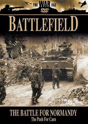 Rent Battlefield: The Battle for Normandy Online DVD Rental