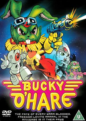 Rent Bucky O'Hare (aka Bucky O'Hare and the Toad Wars!) Online DVD Rental
