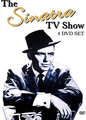 Rent The Frank Sinatra: TV Show Online DVD & Blu-ray Rental