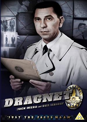 Rent Dragnet Online DVD Rental