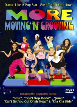 Rent More Moving 'n' Grooving Online DVD Rental