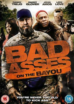 Rent Bad Asses on the Bayou (aka Bad Ass 3) Online DVD Rental