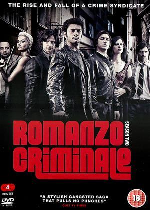 Rent Romanzo Criminale: Series 2 (aka Romanzo criminale - La serie 2) Online DVD Rental