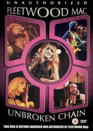 Rent Fleetwood Mac: Unbroken Chain Online DVD Rental