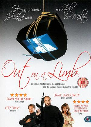 Rent Out on a Limb Online DVD Rental