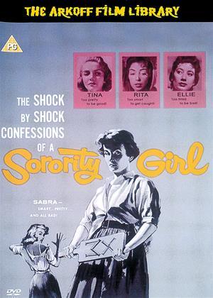 Rent Sorority Girl (aka Sorority House) Online DVD Rental