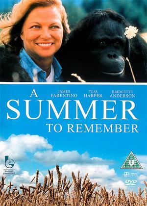 Rent Summer to Rember Online DVD Rental