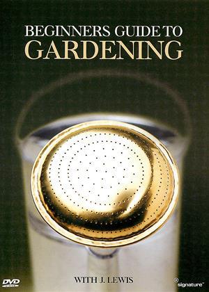 Rent Beginners Guide to Gardening Online DVD Rental