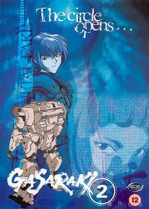 Rent Gasaraki: Vol.2 Online DVD Rental
