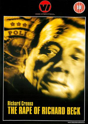 Rent The Rape of Richard Beck (aka Deadly Justice) Online DVD Rental