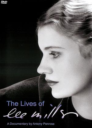 Rent The Lives of Lee Miller Online DVD Rental