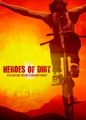 Rent Heroes of Dirt Online DVD Rental