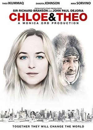 Rent Chloe and Theo Online DVD Rental