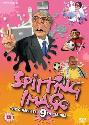 Rent Spitting Image: Series 9 Online DVD Rental