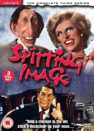 Rent Spitting Image: Series 3 Online DVD Rental