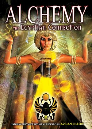 Rent Alchemy: The Egyptian Connection Online DVD Rental
