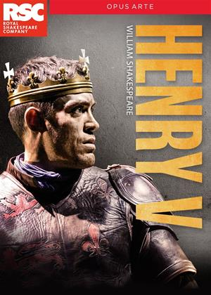 Rent Royal Shakespeare Company: Henry V Online DVD & Blu-ray Rental