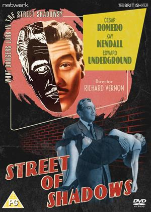 Rent Street of Shadows (aka Mademoiselle Docteur) Online DVD Rental