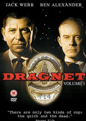 Rent Dragnet: Vol.1 Online DVD Rental