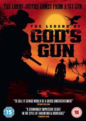 Rent The Legend of God's Gun (aka Deliverance) Online DVD Rental