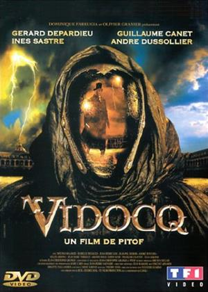 Rent Vidocq (aka Dark Portals: The Chronicles of Vidocq) Online DVD Rental