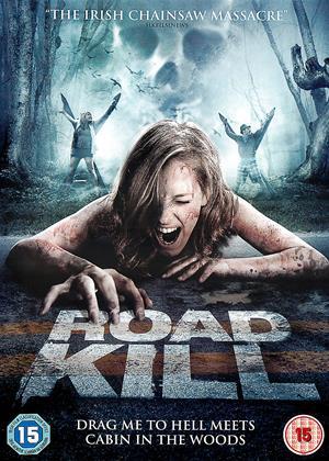 Rent Roadkill Online DVD Rental