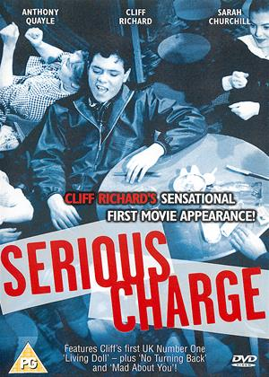 Rent Serious Charge Online DVD Rental