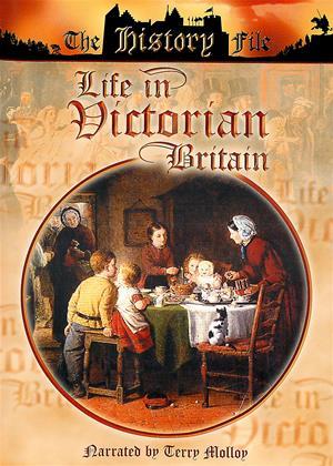 Rent Life in Victorian Britain Online DVD Rental
