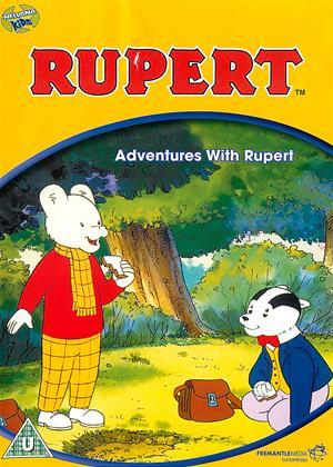 Rent Rupert: Adventures with Rupert Online DVD Rental