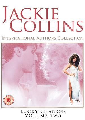 Rent Lucky Chances: Part 2 (aka Jackie Collins' Lucky/Chances) Online DVD & Blu-ray Rental