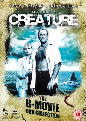 Rent Creature (aka Peter Benchley's Creature) Online DVD Rental