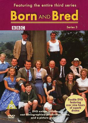 Rent Born and Bred: Series 3 Online DVD Rental