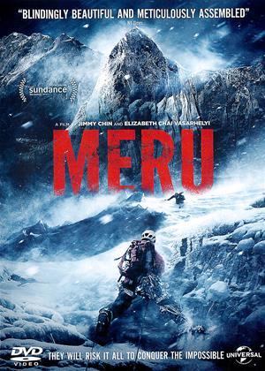 Meru Online DVD Rental