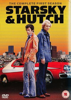 Rent Starsky and Hutch: Series 1 Online DVD Rental
