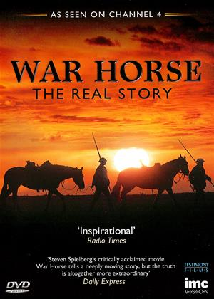 Rent War Horse: The Real Story Online DVD Rental