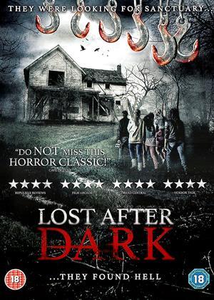 Rent Lost After Dark Online DVD Rental