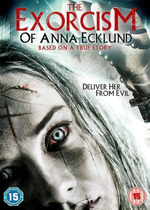 Rent The Exorcism of Anna Ecklund Online DVD Rental