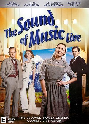 Rent The Sound of Music Live Online DVD Rental