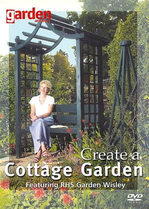 Rent How to Create a Cottage Garden Online DVD Rental