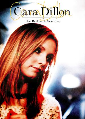 Rent Cara Dillon: The Redcastle Sessions Online DVD & Blu-ray Rental