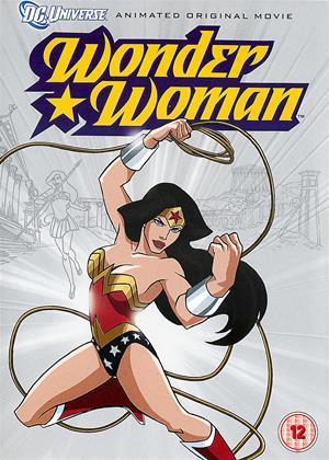 Rent Wonder Women Online DVD Rental