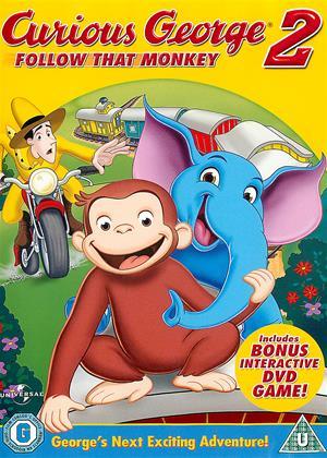 Rent Curious George 2: Follow That Monkey Online DVD & Blu-ray Rental
