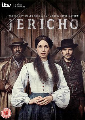 Rent Jericho Online DVD Rental