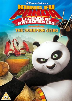 Rent Kung Fu Panda: Legends of Awesomeness: Vol.2 Online DVD Rental